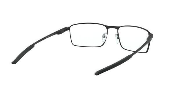Oakley Herren Brille »FULLER OX3227«, schwarz, 322701 - schwarz
