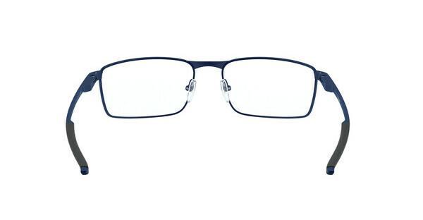 Oakley Herren Brille »FULLER OX3227«, grau, 322704 - grau