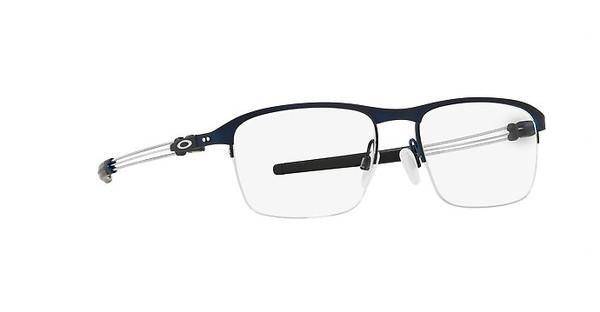 Oakley Herren Brille »TRUSS ROD 0.5 OX5123«, grau, 512303 - grau