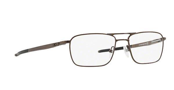 Oakley Herren Brille »GAUGE 5.2 TRUSS OX5127«, grau, 512703 - grau