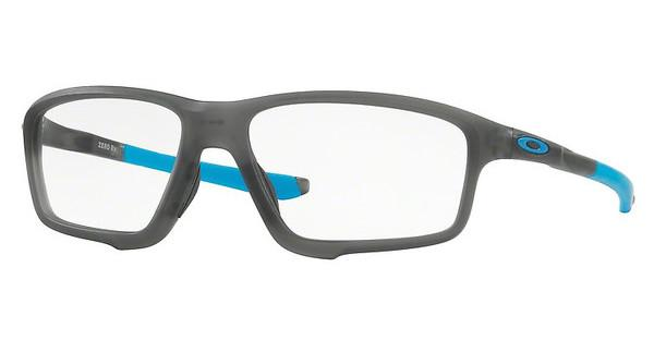 Oakley   OX8076 807601 SATIN GREY SMOKE