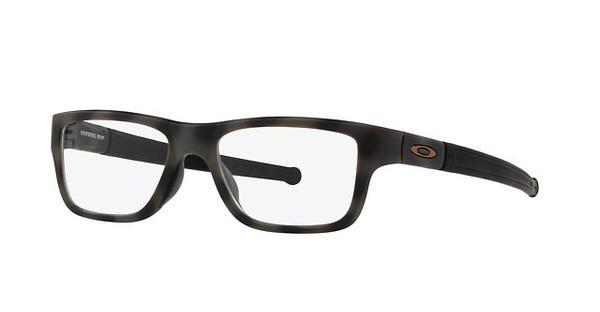Oakley Herren Brille »MARSHAL MNP OX8091«, grün, 809106 - grün