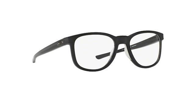 Oakley Brille »CLOVERLEAF MNP OX8102«, schwarz, 810201 - schwarz