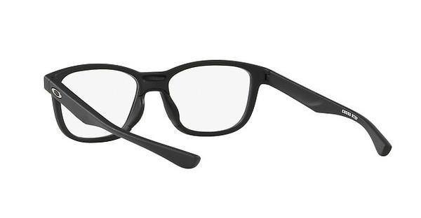 Oakley Brille »CROSS STEP OX8106«, schwarz, 810601 - schwarz