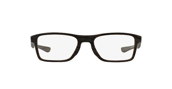 Oakley Brille »FIN BOX OX8108«, braun, 810803 - braun
