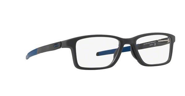 Oakley Herren Brille »GAUGE 7.1 OX8112«, grau, 811205 - grau