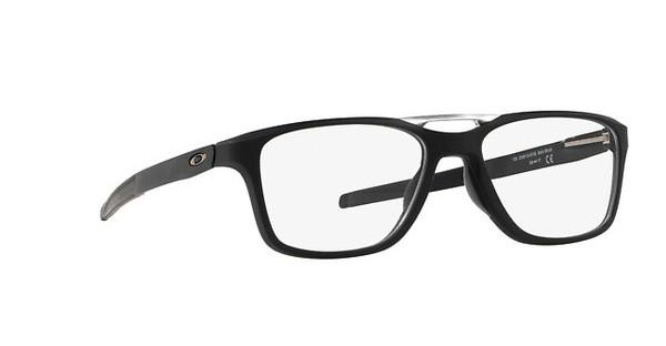 Oakley Herren Brille »GAUGE 7.2 ARCH OX8113«, schwarz, 811301 - schwarz