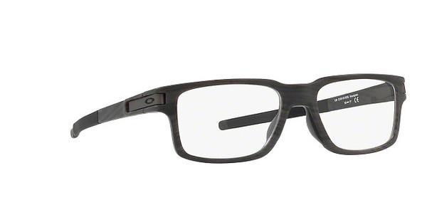 Oakley Herren Brille »LATCH EX OX8115«, braun, 811503 - braun