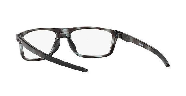 Oakley Herren Brille »POMMEL OX8127«, schwarz, 812701 - schwarz