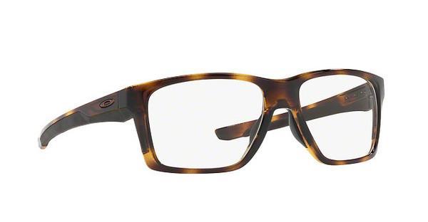 Oakley Herren Brille »MAINLINK MNP OX8128«, schwarz, 812801 - schwarz