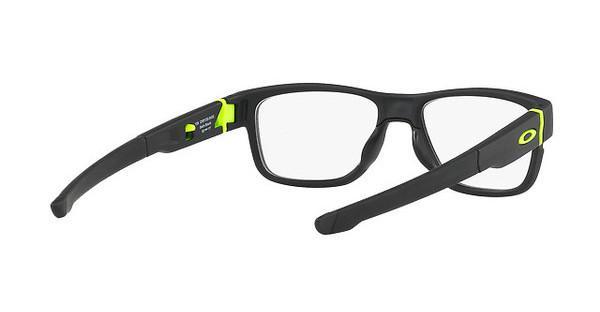 Oakley Herren Brille »CROSSRANGE SWITCH OX8132«, schwarz, 813204 - schwarz