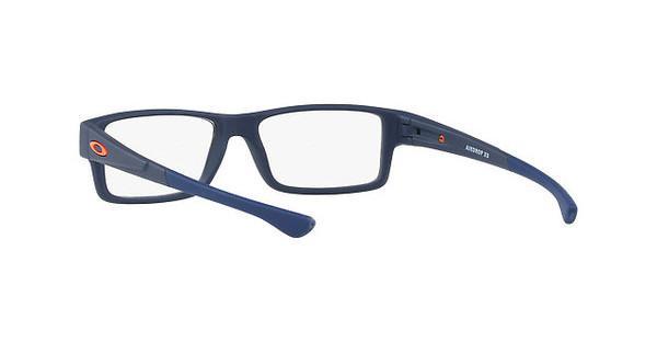Oakley Herren Brille »AIRDROP XS OY8003«, blau, 800302 - blau