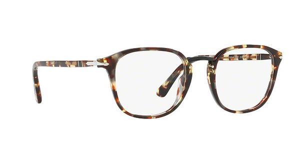 PERSOL Persol Herren Brille » PO3187V«, grau, 1057 - grau