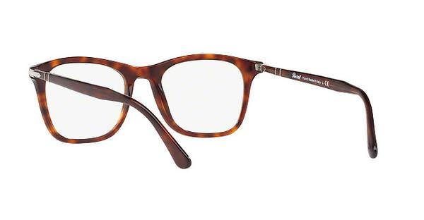 PERSOL Persol Damen Brille » PO3188V«, schwarz, 95 - schwarz