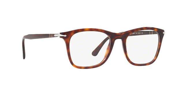 PERSOL Persol Damen Brille » PO3188V«, blau, 1053 - blau
