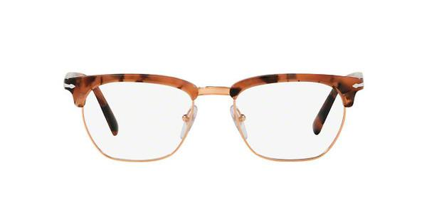 PERSOL Persol Herren Brille » PO3196V«, rot, 1069 - rot