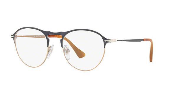 PERSOL Persol Herren Brille » PO7092V«, braun, 1072 - braun