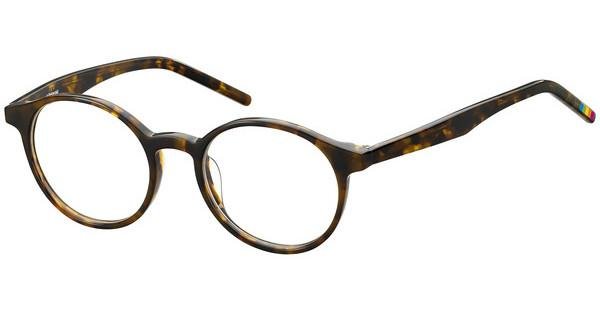 Polaroid Brille » PLD D315«, braun, N9P - braun