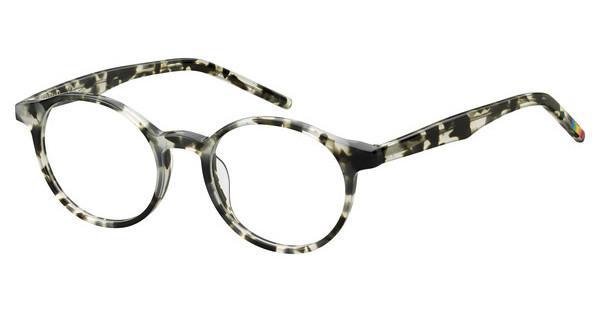 Polaroid Brille » PLD D300«, grau, VSZ - grau
