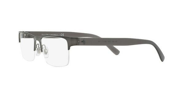 Polo Herren Brille » PH2177«, grau, 5284 - grau