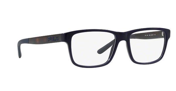 Polo Herren Brille » PH2181«, blau, 5663 - blau