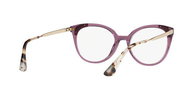 Prada Prada Damen Brille » Pr 12uv«, 04n1o1