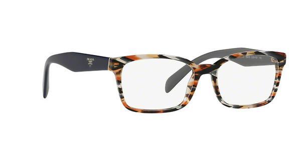 PRADA Prada Damen Brille » PR 18TV«, grün, CXY1O1 - grün