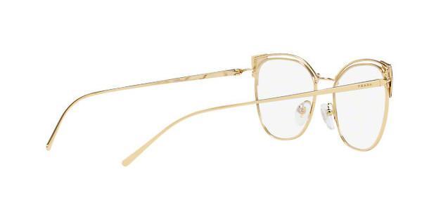 PRADA Prada Damen Brille » PR 62UV«, lila, YC01O1 - lila