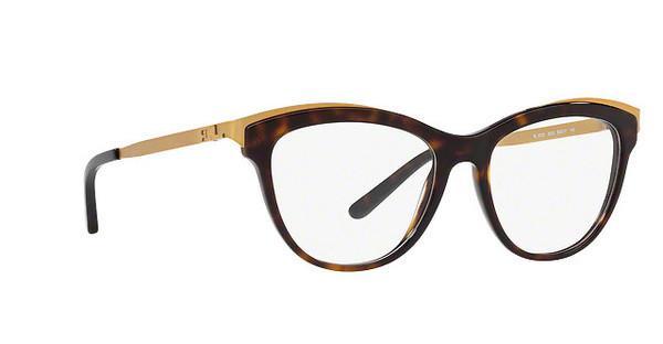 Ralph Lauren Damen Brille » RL6166«, braun, 5634 - braun