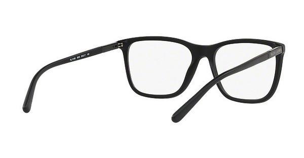 Ralph Lauren Herren Brille » RL6168«, schwarz, 5653 - schwarz