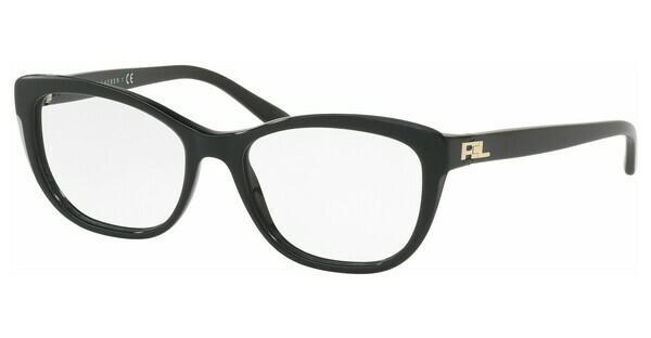 Ralph Lauren Damen Brille » RL6170«, grau, 5654 - grau