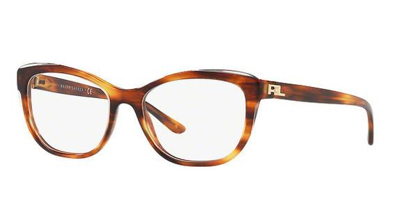 Ralph Lauren Damen Brille » RL6170«, 5658