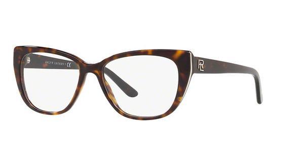 Ralph Lauren Damen Brille » RL6171«, braun, 5003 - braun