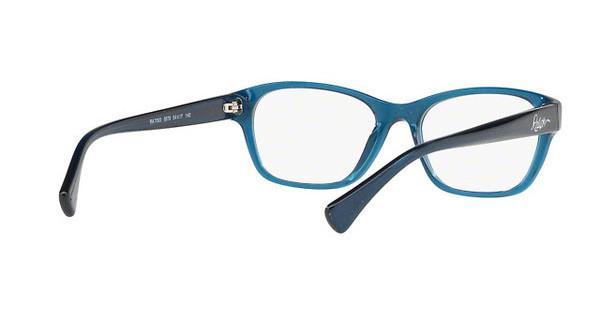 RALPH Ralph Damen Brille » RA7093«, blau, 5679 - blau