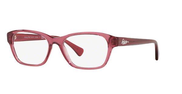 RALPH Ralph Damen Brille » RA7093«, rosa, 5680 - rosa