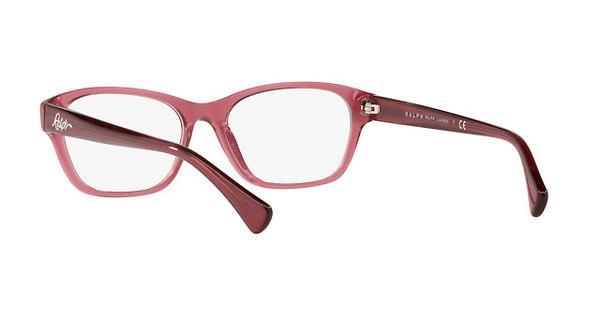 RALPH Ralph Damen Brille » RA7095«, rosa, 5680 - rosa