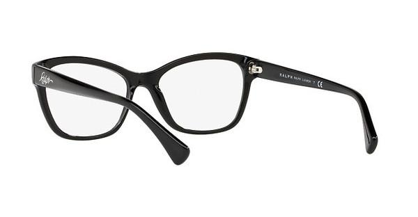 RALPH Ralph Damen Brille » RA7095«, schwarz, 5001 - schwarz