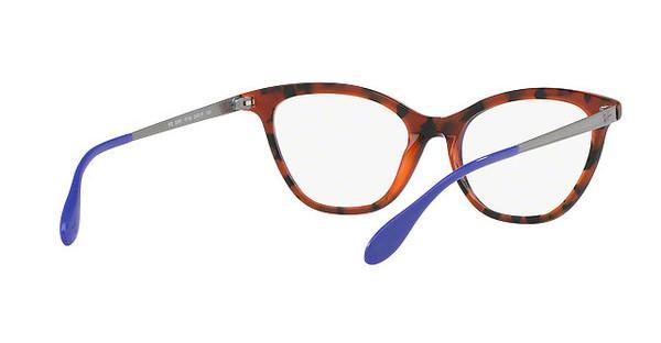 RAY BAN RAY-BAN Damen Brille » RX5360«, lila, 5716 - lila