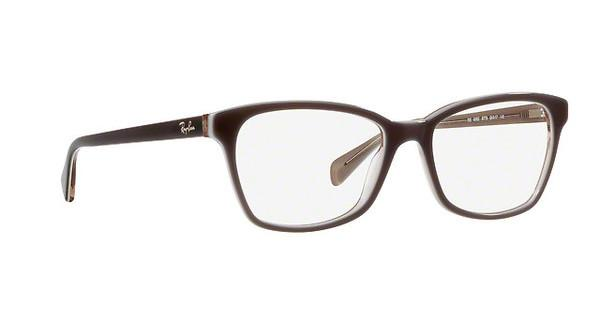 RAY BAN RAY-BAN Damen Brille » RX5362«, grau, 5778 - grau