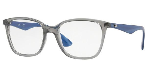 Ray-Ban   RX7066 5769 TRASPARENT GREY