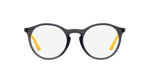 RAY BAN RAY-BAN Herren Brille » RX7132«, grau, 5722 - grau