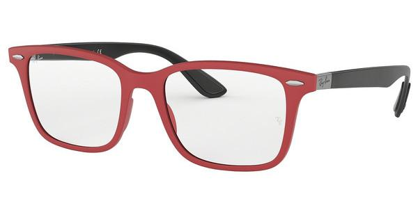 Ray-Ban   RX7144 5772 SAND RED