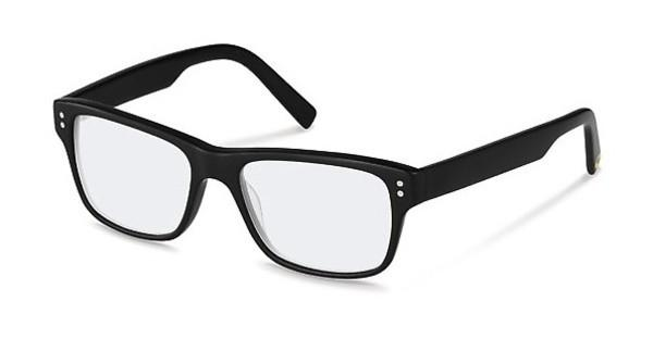 Rocco by Rodenstock   RR402 K black