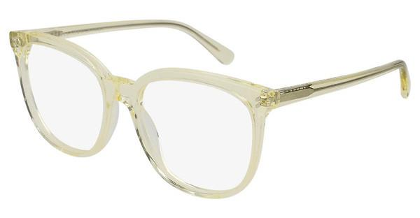 Stella McCartney   SC0121O 003 YELLOW