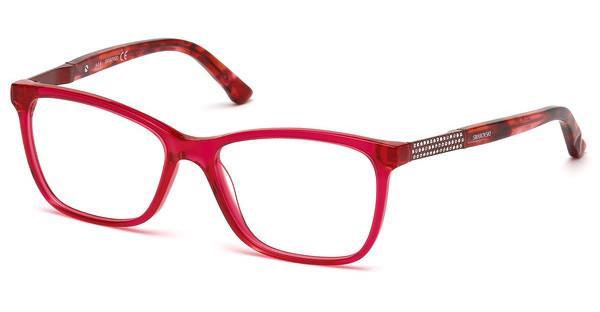 Swarovski Damen Brille » SK5117«, blau, 086 - blau