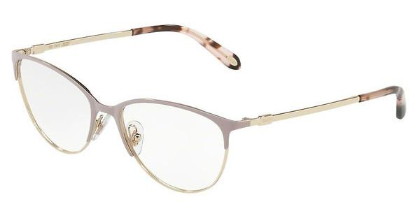 Tiffany   TF1127 6125 ANTIQUE PINK/PALE GOLD
