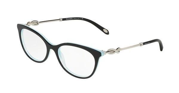 Tiffany Damen Brille » TF2142B«, braun, 8217 - braun