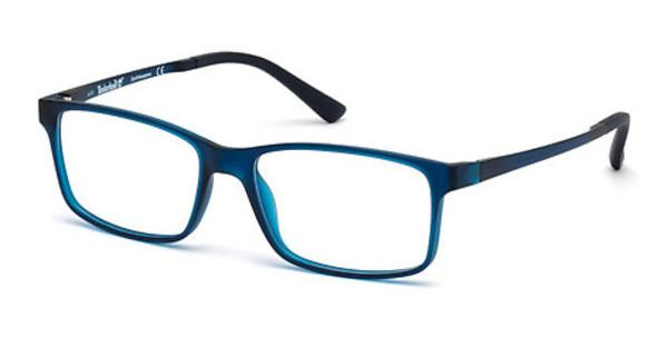 Timberland Herren Brille » TB1349«, blau, 085 - blau