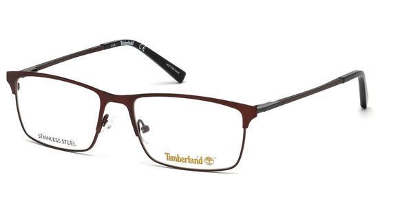 Timberland Herren Brille » TB1568«, rot, 067 - rot