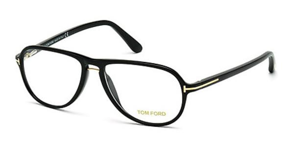 Tom Ford Herren Brille » FT5506«, braun, 045 - braun
